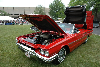 1964 Ford Thunderbird pictures and wallpaper