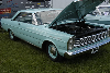 1965 Ford Galaxie pictures and wallpaper