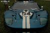 1965 Ford GT40 image.