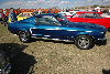 1968 Ford Mustang image.