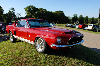 1968 Shelby Mustang Cobra  GT 350 pictures and wallpaper