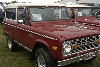 1969 Ford Bronco pictures and wallpaper