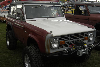 1970 Ford Bronco pictures and wallpaper