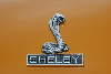 1970 Shelby Mustang GT-350 pictures and wallpaper