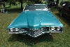 1971 Ford Thunderbird pictures and wallpaper