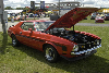 1972 Ford Mustang pictures and wallpaper