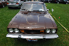 1973 Mercury Capri 2600 pictures and wallpaper