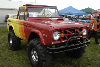 1974 Ford Bronco pictures and wallpaper