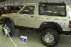 1989 Ford Bronco II pictures and wallpaper