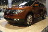 2007 Ford Edge pictures and wallpaper
