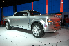 2006 Ford F250 Super Chief Concept pictures and wallpaper