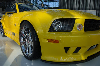 2006 Saleen Mustang S-281 Extreme pictures and wallpaper
