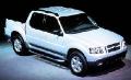 2001 Ford Explorer Sport Trac image.