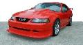 2001 Steeda Steeda Mustang GT image.