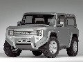 2004-Ford--Bronco-Concept Vehicle Information