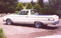 1962 Ford Ranchero image.