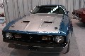 1971 Ford Mustang Boss 351 pictures and wallpaper