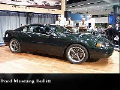 2001 Ford Mustang Bullitt GT pictures and wallpaper