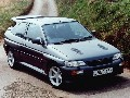 1992 Ford Escort RS Cosworth image.