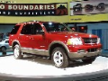 2002 Ford Explorer pictures and wallpaper