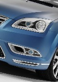 2004 Ford Focus Vignale Concept pictures and wallpaper
