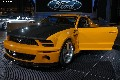 2005 Ford Mustang GT-R pictures and wallpaper