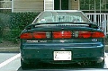 1995 Ford Probe GT pictures and wallpaper