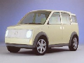 Ford 24.7 Wagon Concept