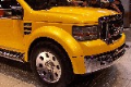 2002 Ford F-350 Tonka Concept pictures and wallpaper