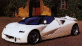 1995 Ford GT90 Concept image.