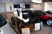 Foster-Artzberger Steam Wagon