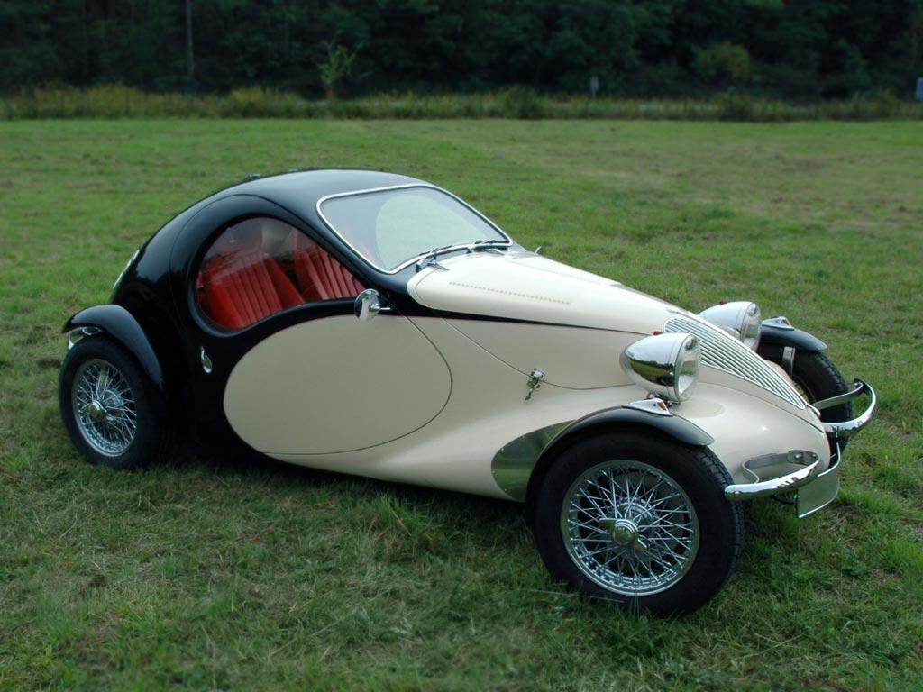 Kit Car Manufacturers >> 2006 Four Stroke Rumen - conceptcarz.com