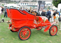 1904 Franklin Model B