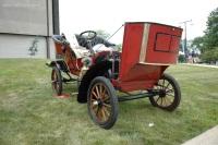 1904 Franklin Model B image.