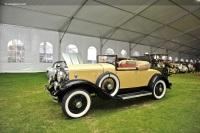 1929 Franklin Model 135 image.