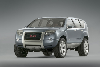 2005 GMC Graphyte Concept pictures and wallpaper