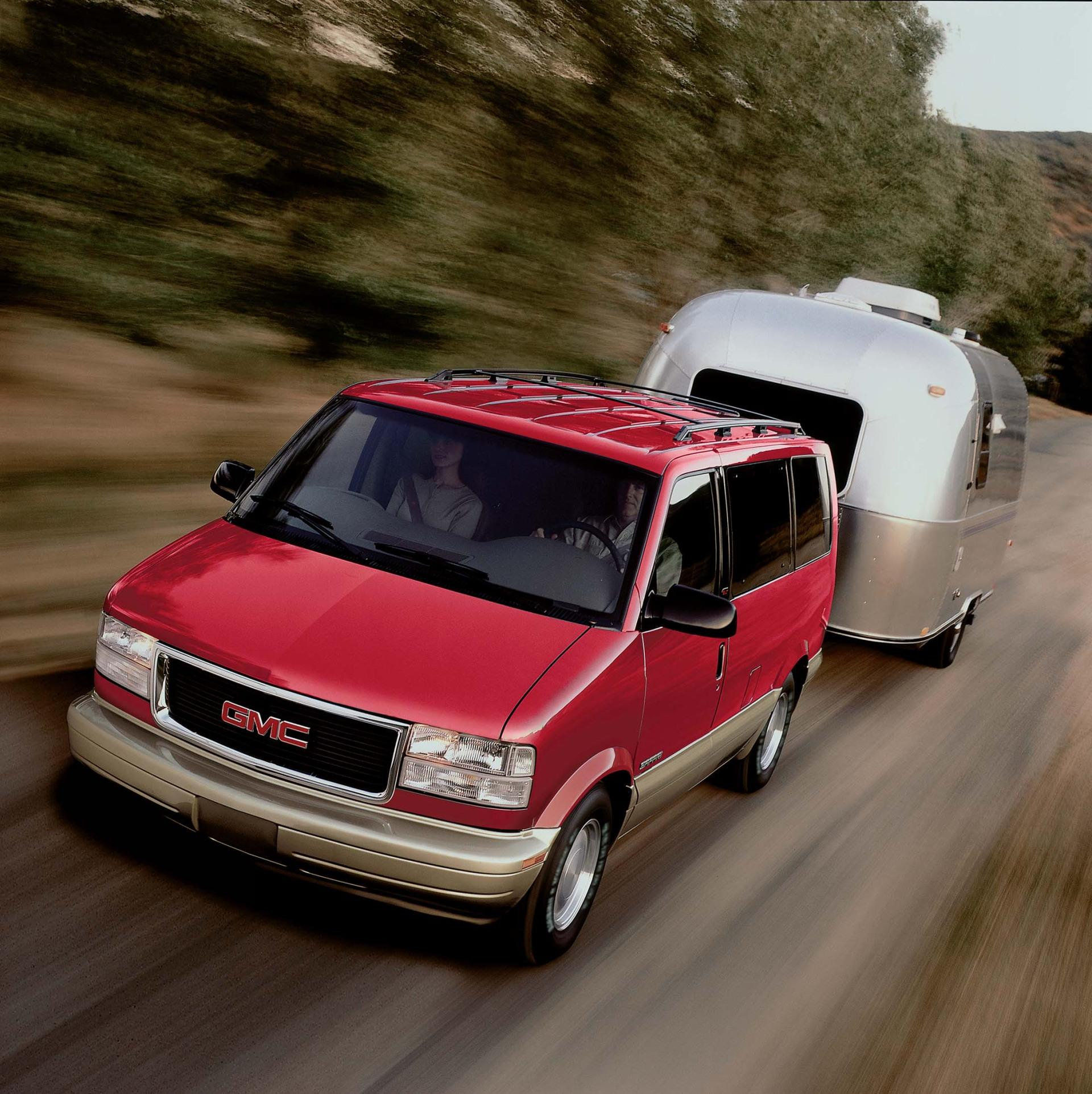 2002 gmc safari pictures history value research news conceptcarz com
