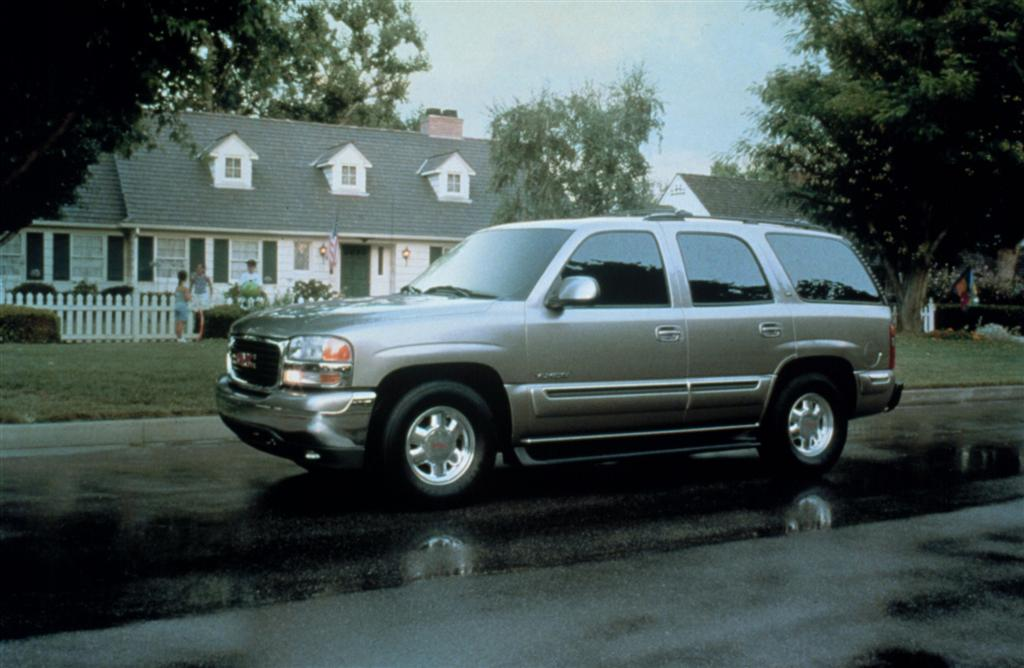 2002 gmc yukon. Black Bedroom Furniture Sets. Home Design Ideas