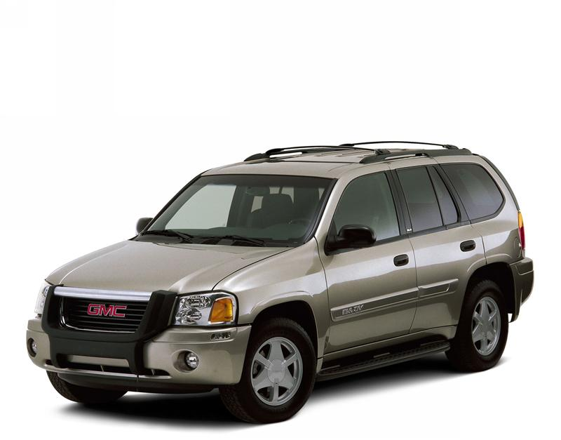 2003 gmc envoy images photo 2003 gmc envoy suv image 01. Black Bedroom Furniture Sets. Home Design Ideas