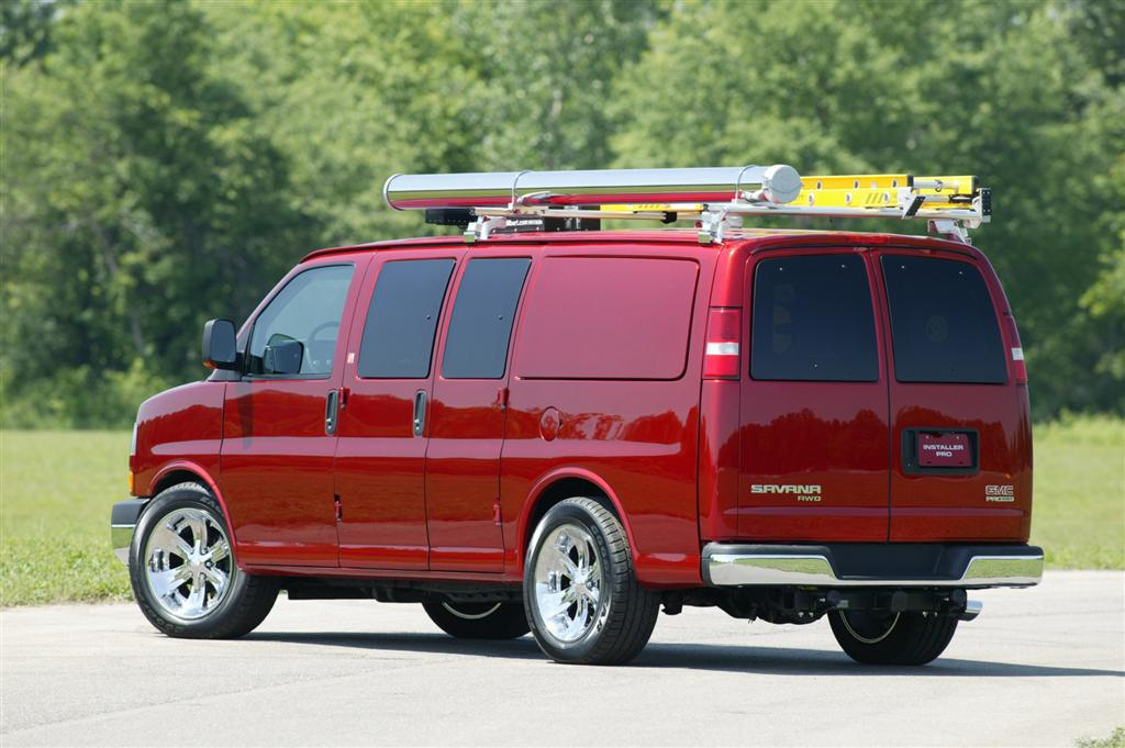 Related Keywords Amp Suggestions For 2004 Gmc Savana