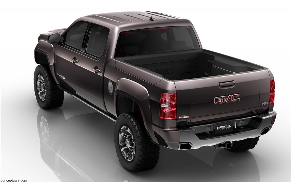 Image Gallery 2020 Gmc Truck