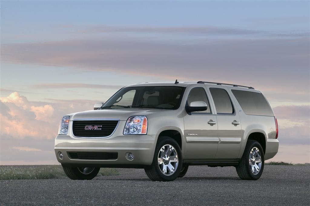 gmc yukon com the