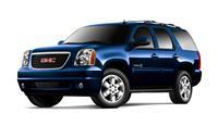 2012 GMC Yukon Heritage Edition image.