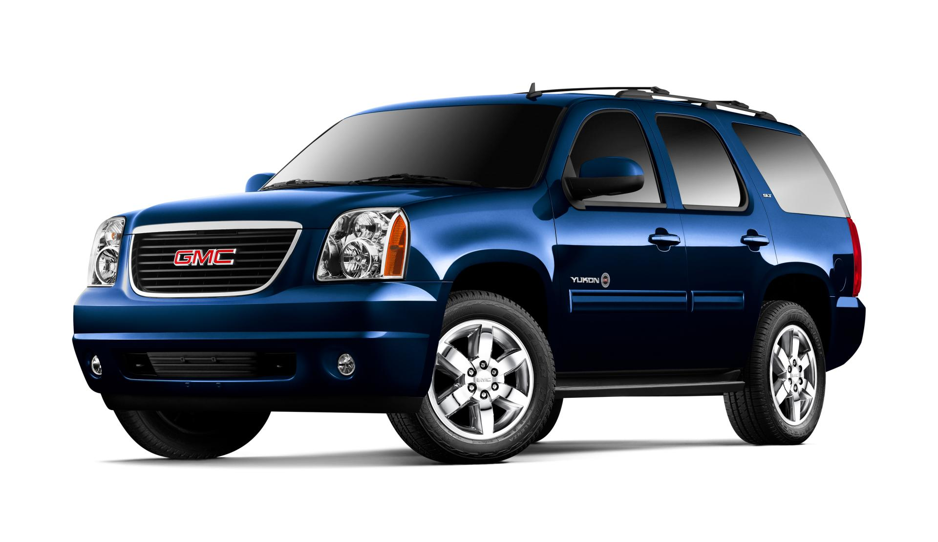 GMC Yukon Heritage Edition pictures and wallpaper