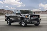 2015 GMC Sierra All Terrain HD image.