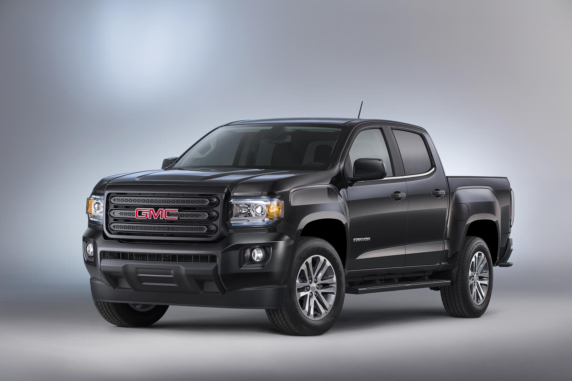 2016 gmc canyon technical specifications and data engine. Black Bedroom Furniture Sets. Home Design Ideas