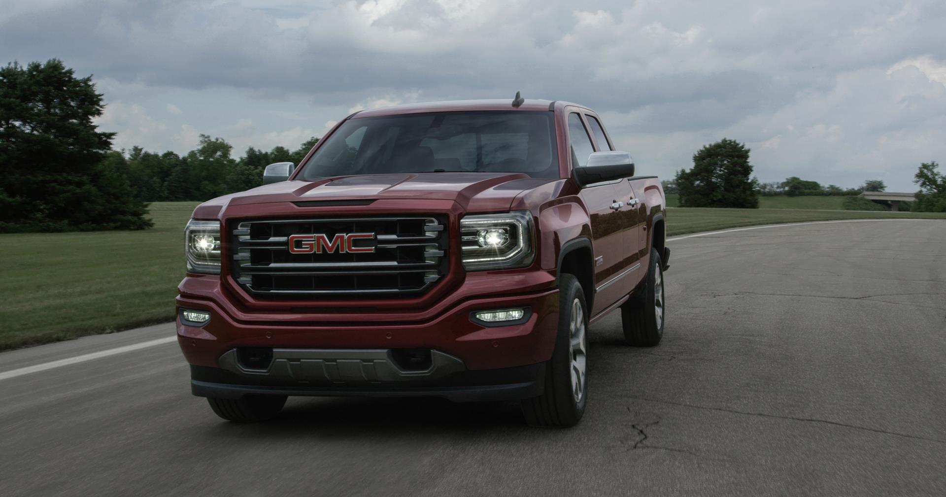 2016 gmc sierra all terrain hd. Black Bedroom Furniture Sets. Home Design Ideas