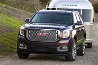 GMC Yukon Monthly Sales