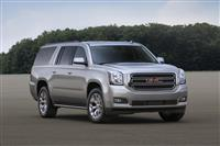 GMC Yukon Monthly Sales