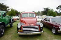 1948 GMC FC152 Pickup image.